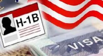Tuyên bố ngăn chặn người nước ngoài nằm trong nhóm có nguy cơ đối với thị trường lao động Hoa Kỳ đến Hoa Kỳ sau sự bùng phát của coronavirus