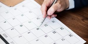 Thông báo dời lịch hẹn phỏng vấn từ cơ quan Lãnh sự Hoa Kỳ
