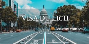 Thủ tục xin visa Mỹ du lịch (Visa B-2)