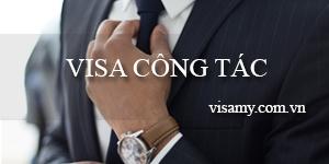 Thủ tục xin visa Mỹ công tác (Visa B-1)